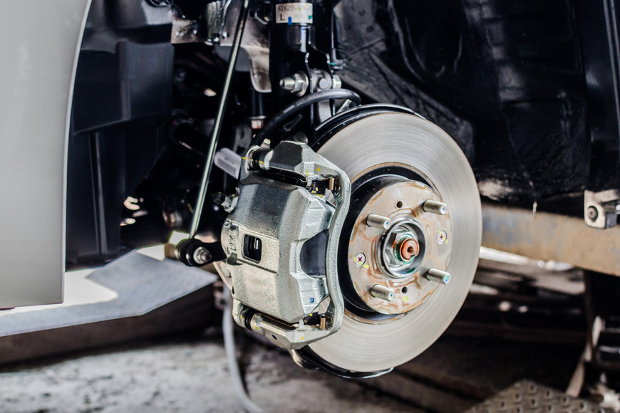 O que é motor de passo?